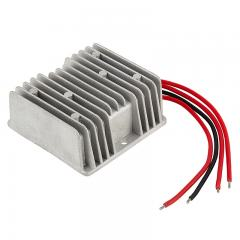 12-24 VAC to 12 VDC Voltage Converter / 24-36 VDC to 12 VDC Reducer Module - 5A Max Output