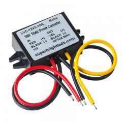 12 VDC to 5 VDC Step Down Converter/Voltage Reducer