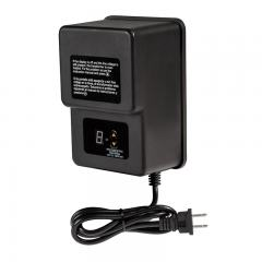 200W Low-Voltage Landscape Lighting Transformer - DiodeDrive® Series - Integrated Photocell and Timer