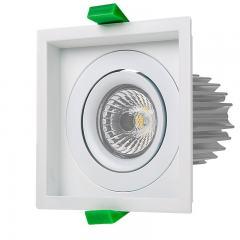 Modular Downlight Trim Options for RLFM series LED Recessed Light Engines