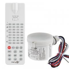 Merrytek Microwave Occupancy Sensor - Remote Controlled