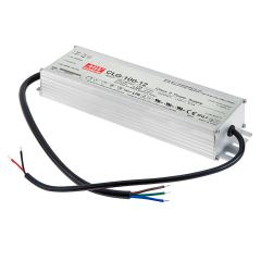 Mean Well LED Switching Power Supply - CLG Series 60-132W Single Output LED Power Supply - 12V DC - Blank-Type
