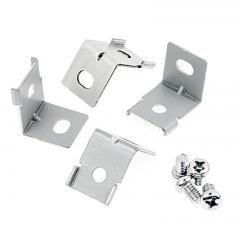 "Mounting Hardware Tab, ""L"" Shape - For SP-200, SP-240, SP-320, SE-450, SE-1000, and SE-1500 Power Supplies"