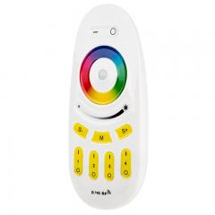 RF Touch Color Remote for MiLight/MiBoxer or Waterproof RGB/RGBW Controllers