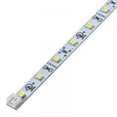 Narrow Rigid LED Light Bar w/ High Power 1-Chip SMD LEDs - 255 Lumens