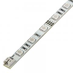 Rigid RGB LED Light Bar w/ High Power 3-Chip SMD LEDs