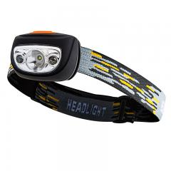 NEBO 90 Lumen Headlamp - Hands-Free LED Flashlight - 90 Lumens