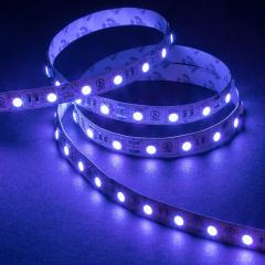 LED Strip Lights - 12V LED Tape Light with LC2 Connector - 114 Lumens/ft.