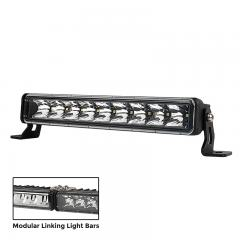 "10"" Link Series Off-Road LED Light Bars - Modular Linking Light Bars - Spot and Driving Beam"