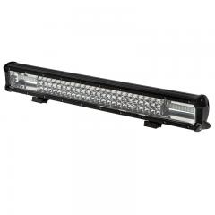 "23"" Matrix Series Off-Road LED Light Bar with Slide Mount - 162W Combo - 5,100 Lumens"