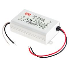 MEAN WELL Constant Current LED Driver - 1050mA - 12-16 VDC