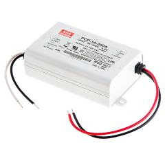MEAN WELL Constant Current LED Driver - 350mA - 24-48 VDC