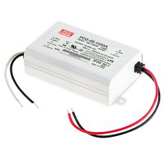 MEAN WELL Constant Current LED Driver - 1050mA - 16-24 VDC