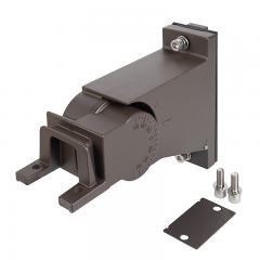 Square/Round Pole Knuckle Mount - PLLD-S Series Parking Lot Lights