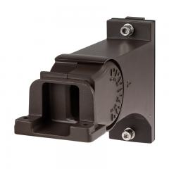 Square/Round Pole Knuckle Mount - PLLD-T Series Parking Lot Lights