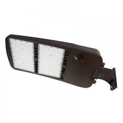 480W LED Parking Lot/Shoebox Area Light - 67,000 Lumens - 2000W MH Equivalent - 4000K/5000K - Pole/Post Fixed Mount