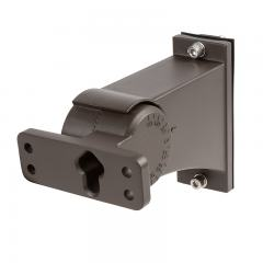 Square/Round Pole Knuckle Mount for PLLD3 Area/Site Lights