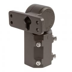 Knuckle Slipfitter Mount for PLLD3 Area/Site Lights
