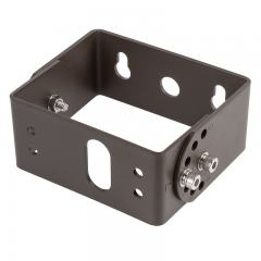 Trunnion Wall/Surface Mount for PLLD3 Area/Site Lights