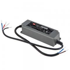 Mean Well LED Switching Power Supply - PWM Series 40-120W LED Power Supply - 24V Dimmable