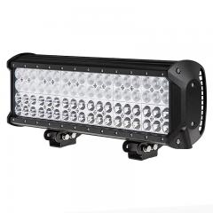 "17"" Off-Road LED Light Bar w/ Multi Beam Technology - 162W - 15,500 Lumens"