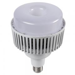 100W LED Retrofit Bulb for HID Lamps - 12,000 Lumens - 400W Equivalent Metal Halide - E39 Mogul Base - Ballast Bypass - 5000K/4000K