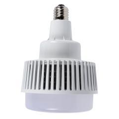 80W LED Retrofit Bulb for HID Lamps - 9,600 Lumens - 400W Equivalent Metal Halide - E39 Mogul Base - Ballast Bypass - 5000K/4000K