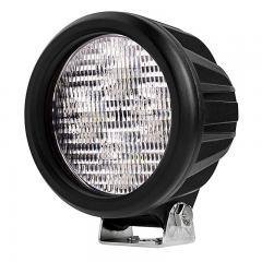"Off-Road LED Work Light/LED Driving Light - 4.75"" Round - 34W - 2,800 Lumens"