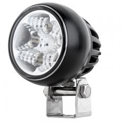 "LED Light Pod - 3.25"" Round 18W Off Road Driving Light"