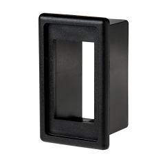 Modular Rocker Switch Bracket - Side Panel