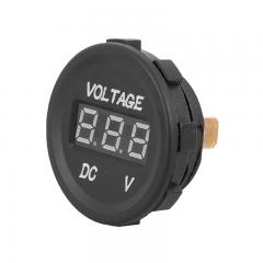 Digital Voltmeter for LED Rocker Switch Panels