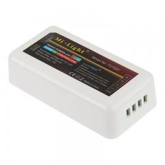 MiLight WiFi Smart Multi Zone RGB Controller - 6 Amps/Channel