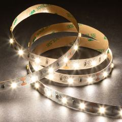 2835 Single-Color High-CRI LED Strip Light/Tape Light - 12V - IP20 - 255 lm/ft