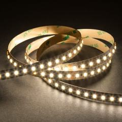 2835 Single-Color High-CRI LED Strip Light/Tape Light - 12V - IP20 - 330 lm/ft