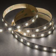 5050 Single-Color LED Strip Light/Tape Light - 12V - IP20 - 305 lm/ft