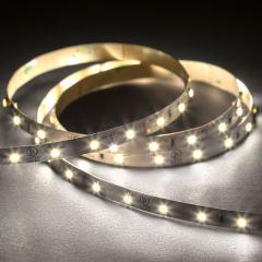 3528 Single-Color LED Strip Light - Custom Length Tape Light - 24V - IP20 - 150 lm/ft