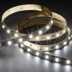 2835 Single-Color LED Strip Light/Tape Light - 12V - IP20 - 310 lm/ft