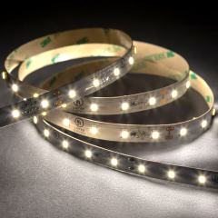 2835 Single-Color LED Strip Light/Tape Light - 24V - IP20 - 70 lm/ft - 82'