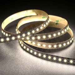 2835 Single-Color LED Strip Light/Tape Light - 24V - IP20 - 395 lm/ft