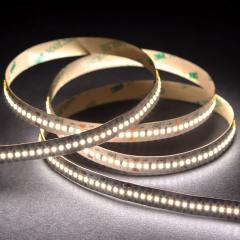 2216 Single-Color High-CRI LED Strip Light/Tape Light - 24V - IP20 - 400 lm/ft