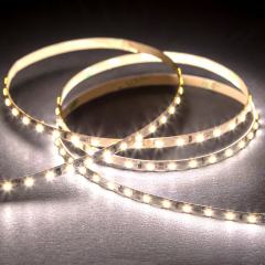 2216 Single-Color High-CRI LED Strip Light - Ultra Narrow LED Tape Light - 24V - IP20 - 170 lm/ft