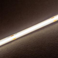 5m White COB LED Strip Light - COB Series LED Tape Light - High CRI - 24V - IP20