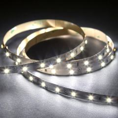 3528 Single-Color LED Strip Light - Custom Length Tape Light - 24V - IP20 - 150 lm/ft