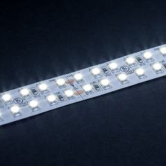 5m White LED Strip Light - Eco™ Series Tape Light - Dual Row - 24V - IP20