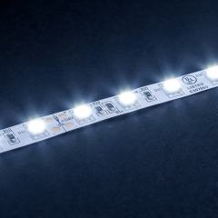 30m White LED Strip Light - Radiant Series LED Tape Light - Contractor Reel - 24V - IP20