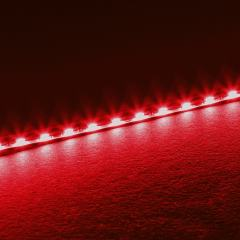 5m Single Color LED Side Emitting Strip Light - 24V - IP20