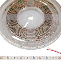 3528 Single-Color LED Strip Light/Tape Light - 12V - IP20 - 115 lm/ft