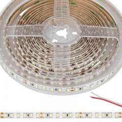 3528 Single-Color LED Strip Light/Tape Light - 24V - IP20 - 250 lm/ft