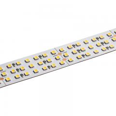 5m White LED Strip Light - Highlight Series Tape Light - Triple Row - 24V - IP20 - 1158 lm/ft