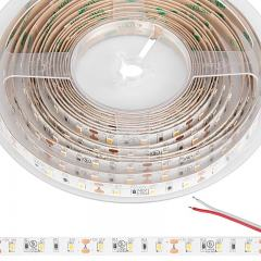 2835 Single-Color High-CRI LED Strip Light/Tape Light - 12V - IP20 - 265 lm/ft
